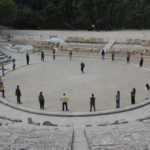 Αθηναική Σκηνή